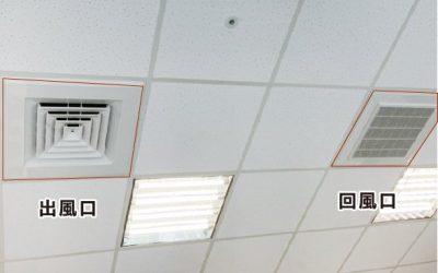 【空調】濾網安裝教學