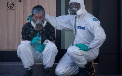 無症狀者可能更具傳染力!新冠病毒的傳播速度究竟有多快?