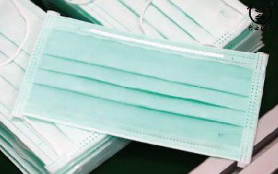驚!研究:外科口罩對新冠防護率僅10% N95有效阻氣溶膠