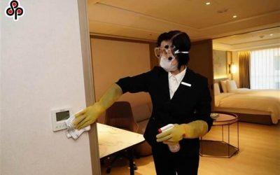 防疫旅館恐成破口?