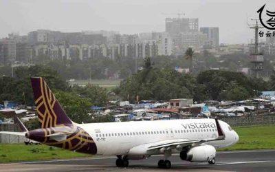 疫情班機?印度飛香港的乘客53人檢測陽性