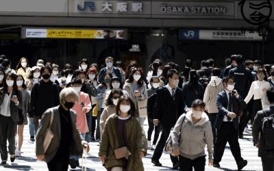COVID 19-大阪疫情慘醫療體系瀕崩潰 過去7日死亡率超越印度