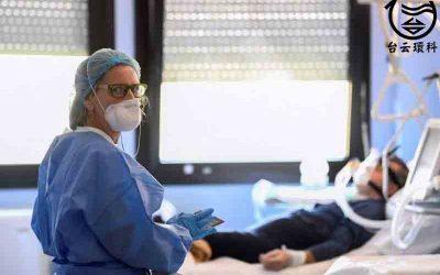 法國變種病毒能躲過核酸檢測 染疫8人全死