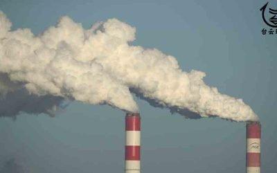 空氣污染導致新冠患病率增高 ?