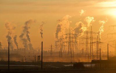 空氣品質亮紅燈、橘燈 6要訣降低空污威脅